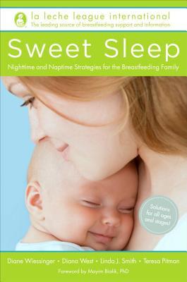 Sweet Sleep By LA Leche League International (COR)/ Wiessinger, Diane/ West, Diana/ Smith, Linda J./ Pitman, Teresa